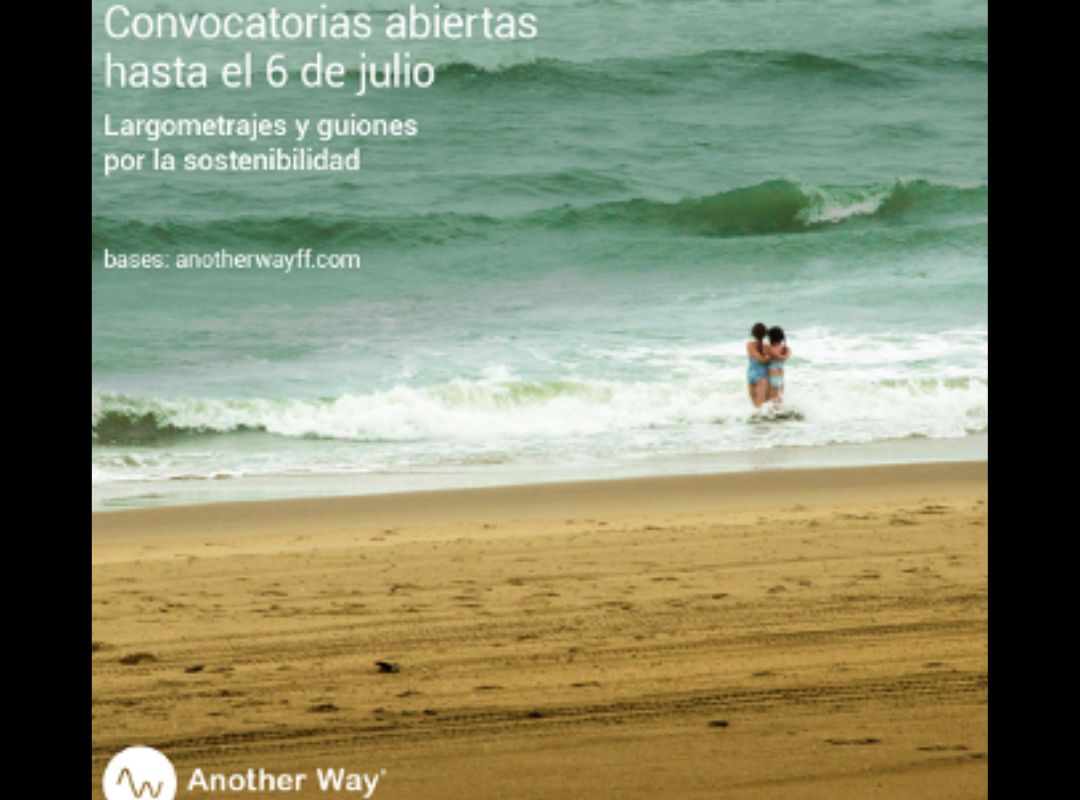 Cartel de Another Way Film Festival 2020