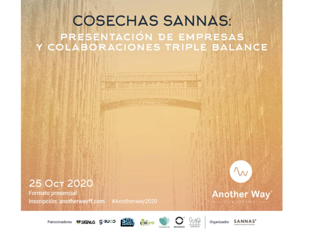 Cosechas SANNAS 2020