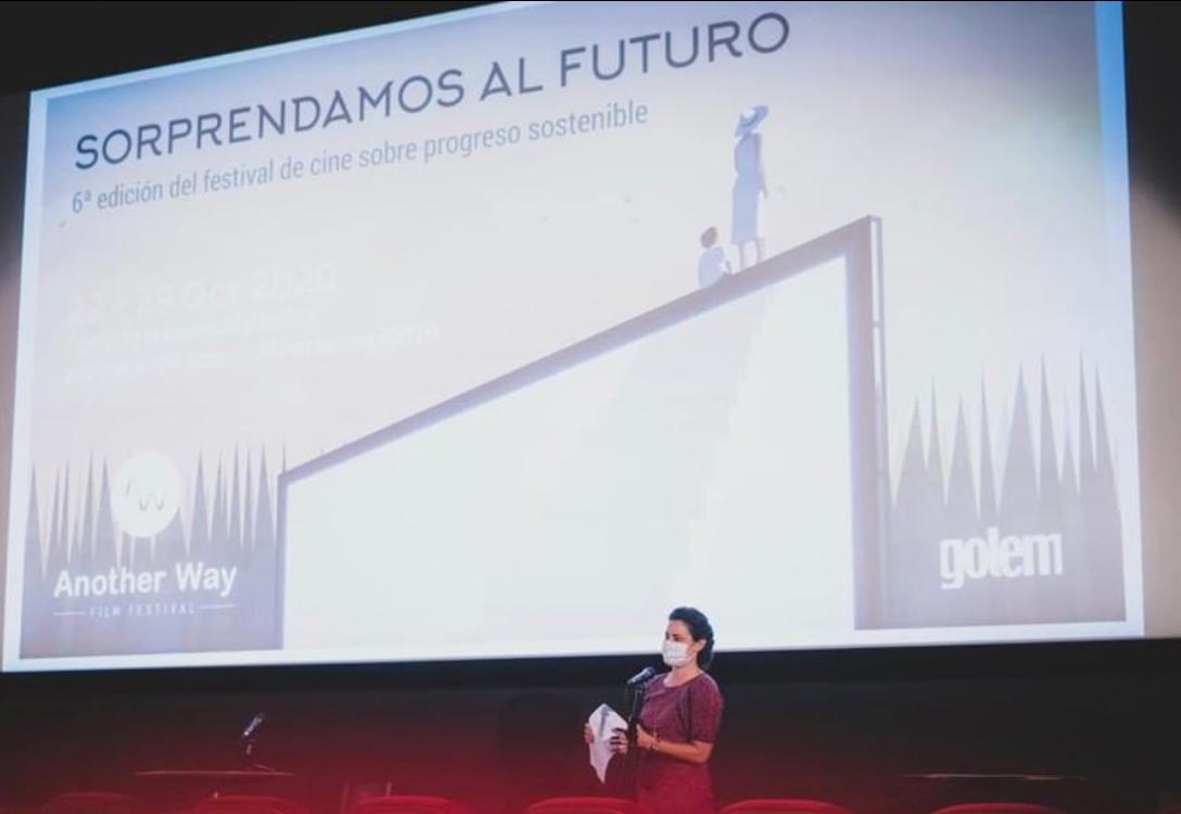 Presentación AWFF2020