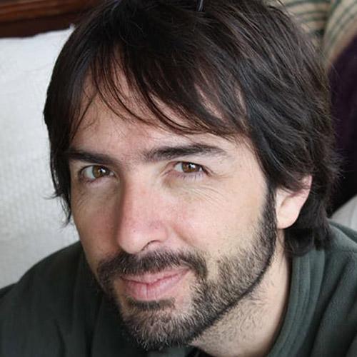 El Gatoverde Producciones - Arturo Ruiz