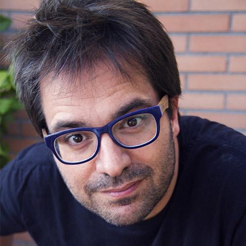 El Gatoverde Producciones - Jaime Bartolomé