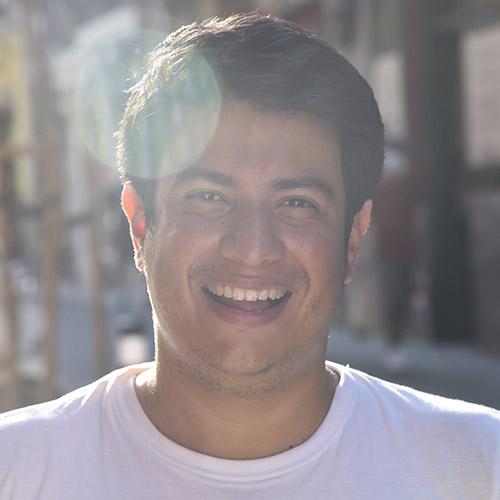 El Gatoverde Producciones - Jorge Trujillo