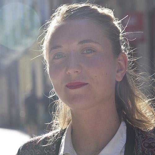 El Gatoverde Producciones - Mathilde Thomas
