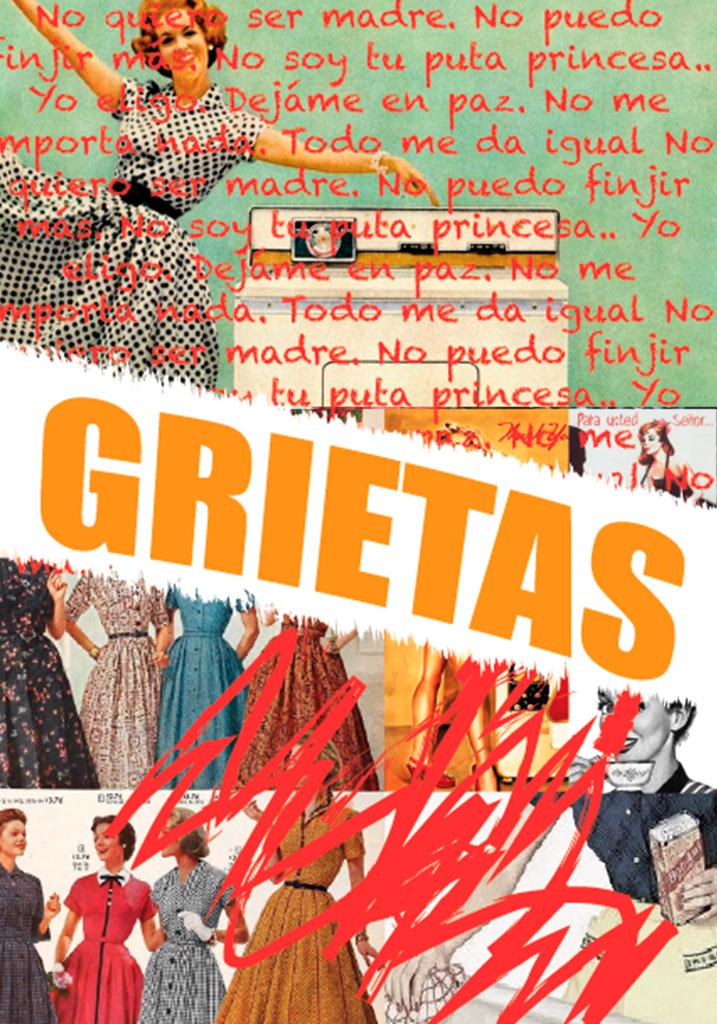 El Gatoverde Producciones - Grietas