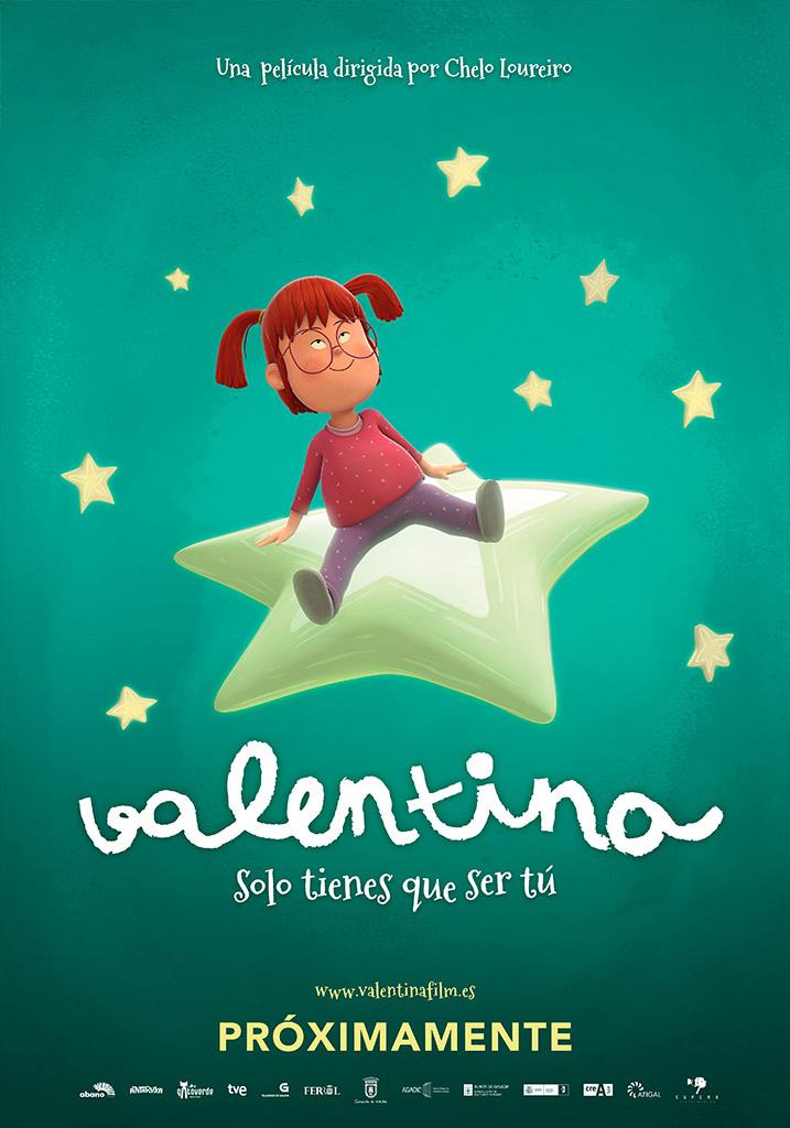El Gatoverde Producciones - Valentina